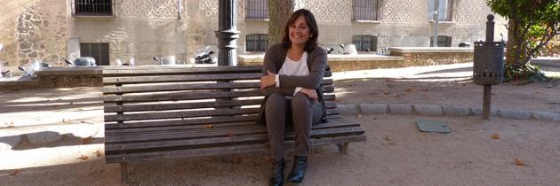 Beatriz Escudero, cabeza de lista al Congreso