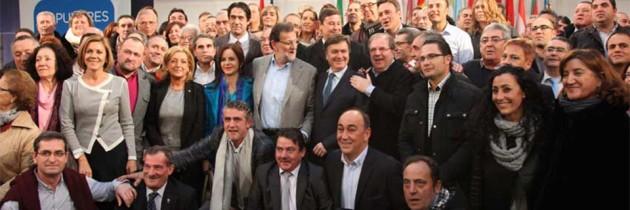 Declaración de La Granja: Fotos