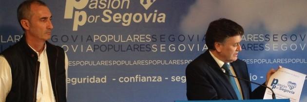 Pasión por Segovia, un foro de opinión para todos los segovianos