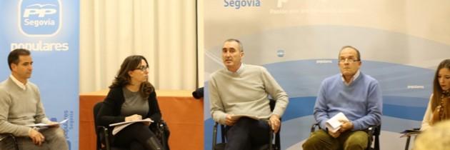 Pasión por Segovia, pasión por los servicios sociales