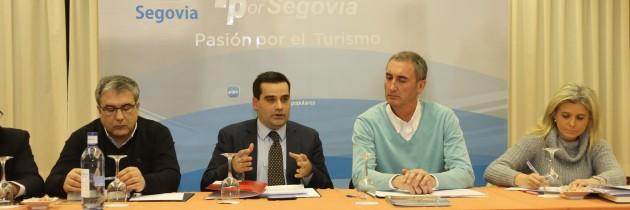 Pasión por el Turismo en Segovia