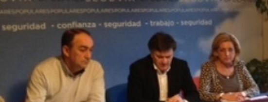 Francisco Vázquez preside la constitución del Comité de Campaña