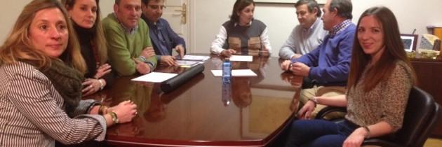 El Comité Electoral Provincial aprueba un tercio de las candidaturas de la provincia
