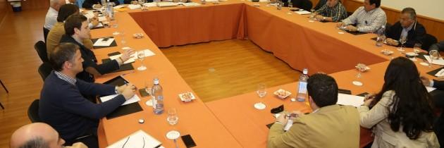 Raquel Fernández apuesta por la conexión de las diferentes iniciativas económicas de las concejalías del Ayuntamiento