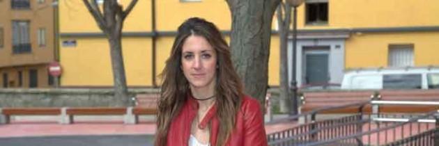 Raquel Fernández se emplaza en las redes para recoger propuestas de los segovianos