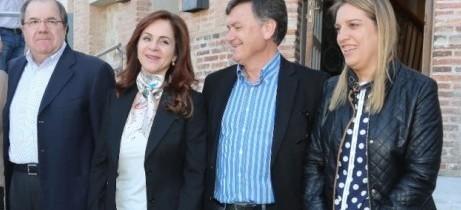El PP presenta una lista a las Cortes de Castilla y León con cuatro mujeres y tres hombres