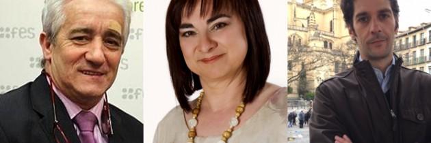 Raquel Fernández suma tres nuevos nombres a su lista