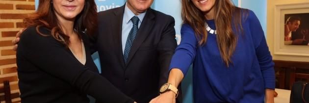 El PP de Segovia mantiene la mayoría absoluta en la Diputación Provincial