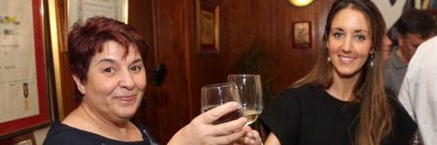 Raquel Fernández ofrece un nuevo rumbo para Segovia en contra de los proyectos acabados de Clara Luquero