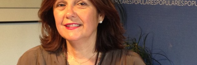 Beatriz Escudero, Vicepresidenta 1ª de la Comisión de Justicia en el Congreso