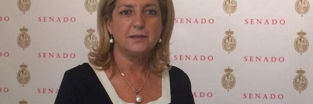 Paloma Sanz asegura que los autónomos ahorrarán unos 700 euros este año con la rebaja del IRPF