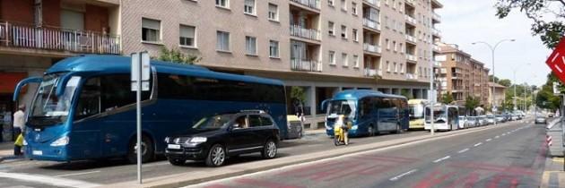 El GMP pide que se liciten cuanto antes las obras de la estación de autobuses