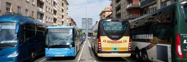 Luquero ignora la propuesta del GMP en la línea 9 a pesar de ser factible