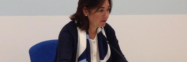 El PP ha garantizado el futuro de un sistema de Pensiones más justo, equitativo y solidario, según Beatriz Escudero