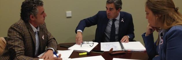 La provincia de Segovia se beneficiará de más de 500 millones de euros de los Presupuestos de la Junta para 2016