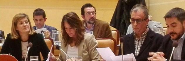 Segovia, perjudicada con el retraso en aprobar los presupuestos municipales