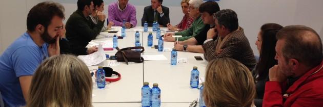 El Comité de Campaña del PP inicia su preparación para las generales