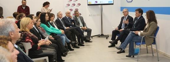 El PP de Segovia celebra una jornada sobre emprendimiento femenino, comprometido con el empleo para mejorar el estado de bienestar