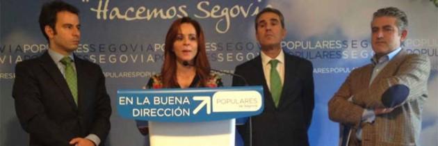 Presupuestos 2015, Segovia gana un 3,4%