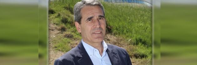 """Sanz Vitorio: """"La travesía de San Rafael necesita una solución equilibrada entre seguridad y actividad económica"""""""
