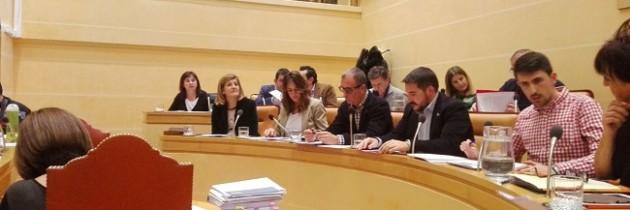 El GMP realiza aportaciones al Reglamento de Participación con el fin de que sea una herramienta que facilite la relación entre la ciudadanía y la Administración