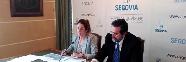 El PP en el Ayuntamiento pide al concejal de Urbanismo que tenga en cuenta la preocupación de los arquitectos por el deterioro de los edificios históricos de Segovia
