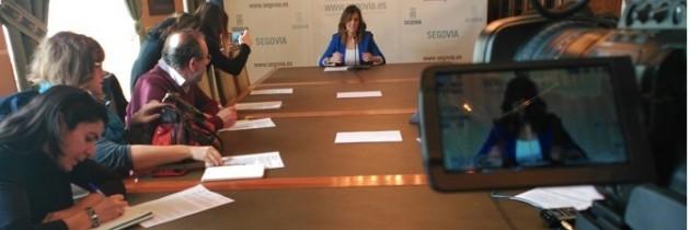 El GMP pide que se habilite una sala de estudio en el Casco Histórico
