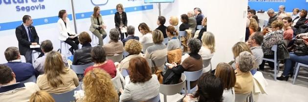El PP de Segovia programa las actividades del último periodo del año