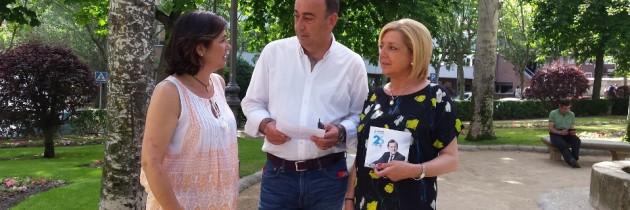 El PP anima a los segovianos a votar un proyecto moderado y de futuro