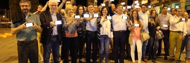 El PP de Segovia A Favor de los segovianos
