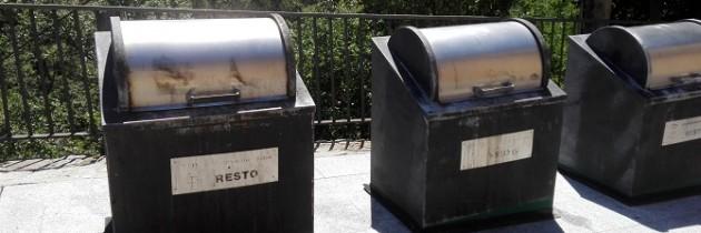 El GMP pedirá que se establezca una fecha para tener redactado el nuevo contrato de recogida de residuos y limpieza viaria