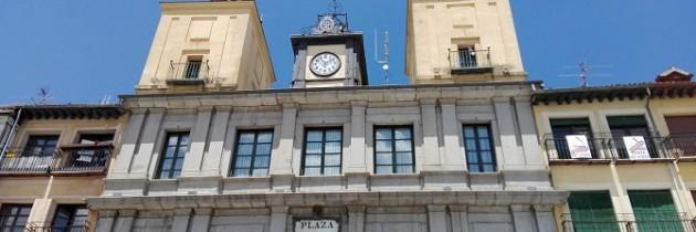El PP en el Ayuntamiento propondrá una bonificación del 95% en el ICIO para rehabilitaciones integrales en el Recinto Amurallado