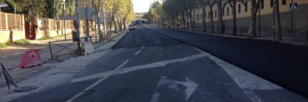 La falta de información del Ayuntamiento provoca el caos circulatorio y tensión entre los usuarios de autobús urbano