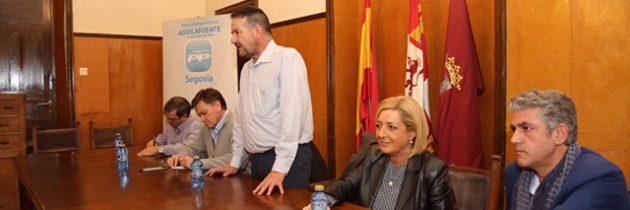 """Francisco Vázquez pone en valor el trabajo """"desinteresado"""" de alcaldes y concejales"""