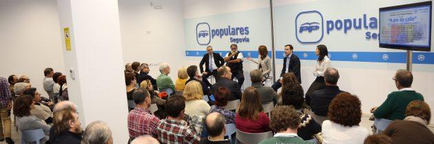 """La """"desestacionalización"""", principal reto de futuro del sector turístico de Segovia"""