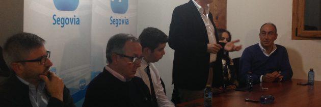 Francisco Vázquez subraya el carácter dialogante y comprometido del nuevo Gobierno