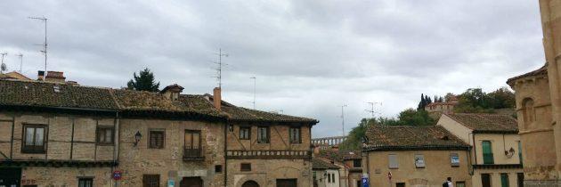 El Ayuntamiento se olvida de conjuntos urbanos como la plaza de San Lorenzo