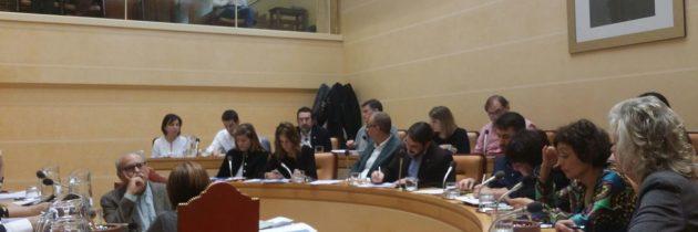 Preocupante y desalentador estado de ejecución del presupuesto municipal por parte del PSOE