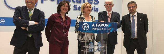 La inversión en materia de fomento por habitante en Segovia se sitúa en los  226 euros superando la media nacional