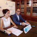 Raquel Fernández denuncia el sistema de libre designación para cubrir la plaza de interventor del Ayuntamiento