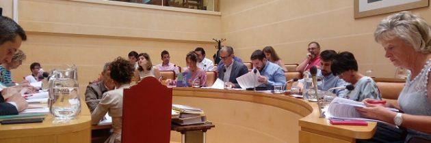 El PP en el Ayuntamiento pide el desglose de los 100.000€ que el Gobierno Municipal Socialista ha destinado al último congreso ITI-UNESCO