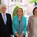 Satisfacción entre los parlamentarios nacionales del PP de Segovia por las importantes medidas aprobadas contra la violencia de género tanto en el informe de la ponencia del Senado como de la subcomisión del Congreso