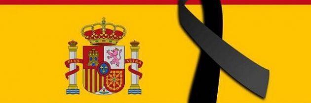 Desde el PP de Segovia condenamos el atentado terrorista de Barcelona y nos unimos a todas las muestras de apoyo y solidaridad que se han recibido desde todos los puntos del mundo