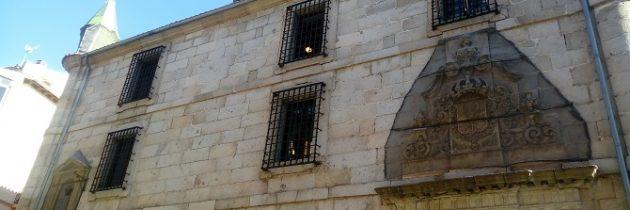 El PP en el Ayuntamiento lamenta que la Alcaldesa de Segovia sea incapaz, una vez más, de dar una fecha para la apertura de la Casa de la Lectura