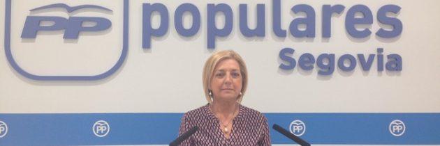 El PP de Segovia respalda las acciones emprendidas por el Gobierno Estatal frente al desafío secesionista