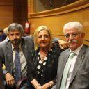 Declaración Institucional en el Senado con motivo del Día Internacional contra la Violencia de Género