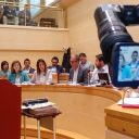 El PP en el Ayuntamiento propone un dispositivo de colaboración vecinal para que actúe coordinado con protección civil en caso de situaciones que lo requieran