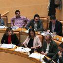 El PP logra el apoyo de los grupos de la oposición para solicitar una Comisión Extraordinaria sobre el CAT