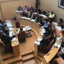El PP en el Ayuntamiento agradece el apoyo y respaldo del Pleno hacia la labor que realizan la Policía Nacional y la Guardia Civil