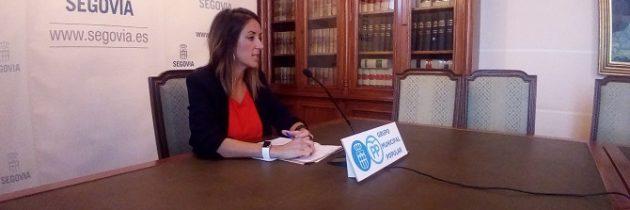 El PP en el Ayuntamiento exige que se depuren responsabilidades por haber dejado prescribir el expediente de infracción urbanística  relacionado con el exconcejal socialista, Juan Cruz Aragoneses